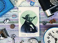 Yoda PASSPORT