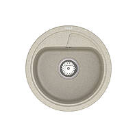 Кухонна мийка Polo PMR 01.44 Terra + сифон