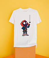 Чоловіча футболка Spider-Man, фото 1