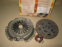 Сцепление (комплект) (диск+корзина+выжимная муфта) ВАЗ 2110-2112 (пр-во ТРИАЛ)