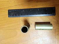 Втулка амортизатора метал ЗИЛ 5301