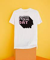 Мужская футболка Another F*cking Day, фото 1