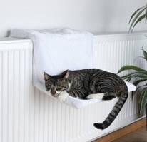 Гамак для кота регулируемый 45×24×31 см