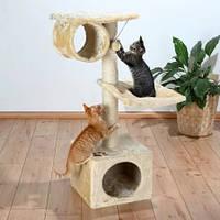 Когтеточка домик для котов и кошек SanFarnando 106 см