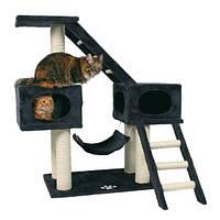 Будиночок для кішки Malaga (антрацит) 109 см