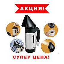 Ручний відпарювач для одягу Hand Held Steamer A6, Парова праска, Відпарювач для одягу вертикальний, фото 3