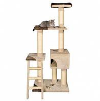Будиночок для кішки Montoro (бежевий) 165 см