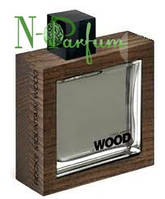 Dsquared2 He Wood Rocky Mountain Wood - Туалетная вода (тестер) 100 мл