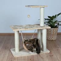 Будиночок для кішки Morela 96 см бежевий