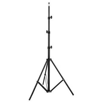 Студийная фото стойка для освещения 98-260см, до 2.5кг