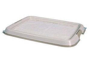 Подставка для памперсов (пластик) 49x41 см