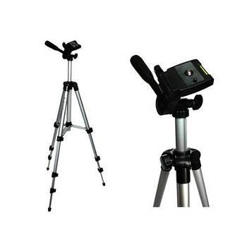 Штатив для цифровой камеры, нивелира 35-102см WT-3110 WF-3110, чехол
