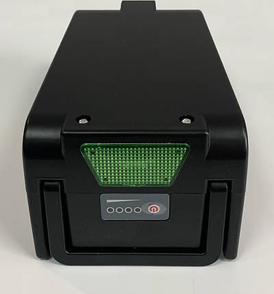 Акумуляторна батарея до сходового электроподъемнику, фото 2