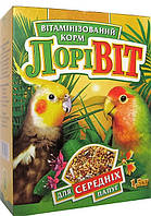 Корм для середніх папуг Лорівіт 1,5 кг