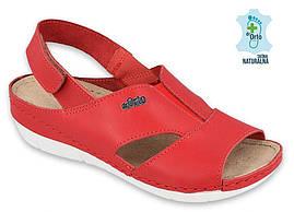 Сандалі діабетичні, для проблемних ніг жіночі DrOrto 158D013