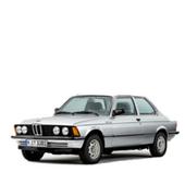 BMW 3-серія (E21) coupe 1975-