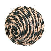Мяч веревочный Ø 6.5 см