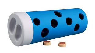 Іграшка для ласощів для кішок Рол, Ø 6 / Ø 5 х 14 см