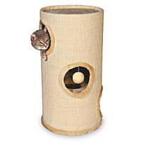 Домик-башня для кошки Samuel , 37смx70см