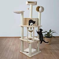 Будиночок для кішки Montilla 212 см, бежевий