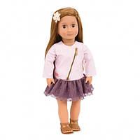 Большая кукла детская Виена, 46 см, Our Generation