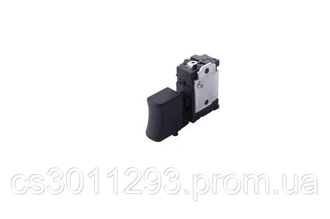 Кнопка аккумуляторного шуруповерта Асеса - Makita 6071, фото 2