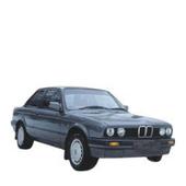 BMW 3-серія (Е-30) 1982
