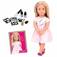 Кукла большая детская Розалин, 46 см, Our Generation