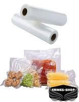Вакуумні пакети для зберігання продуктів харчування | Рулон, фото 3