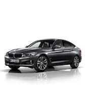 BMW 3-серія (F34) Gran Turismo 2013