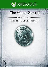 Игра для игровой консоли Xbox One, The Elder Scrolls Online: Tamriel Unlimited (БУ)