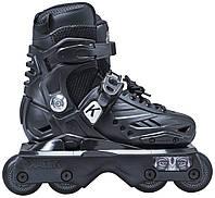 Роликовые коньки Kaltik K Skate JNR Ninja