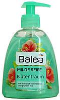 Мыло жидкое для кухни DM Bаlea Milde Seife Blutentraum 300мл.