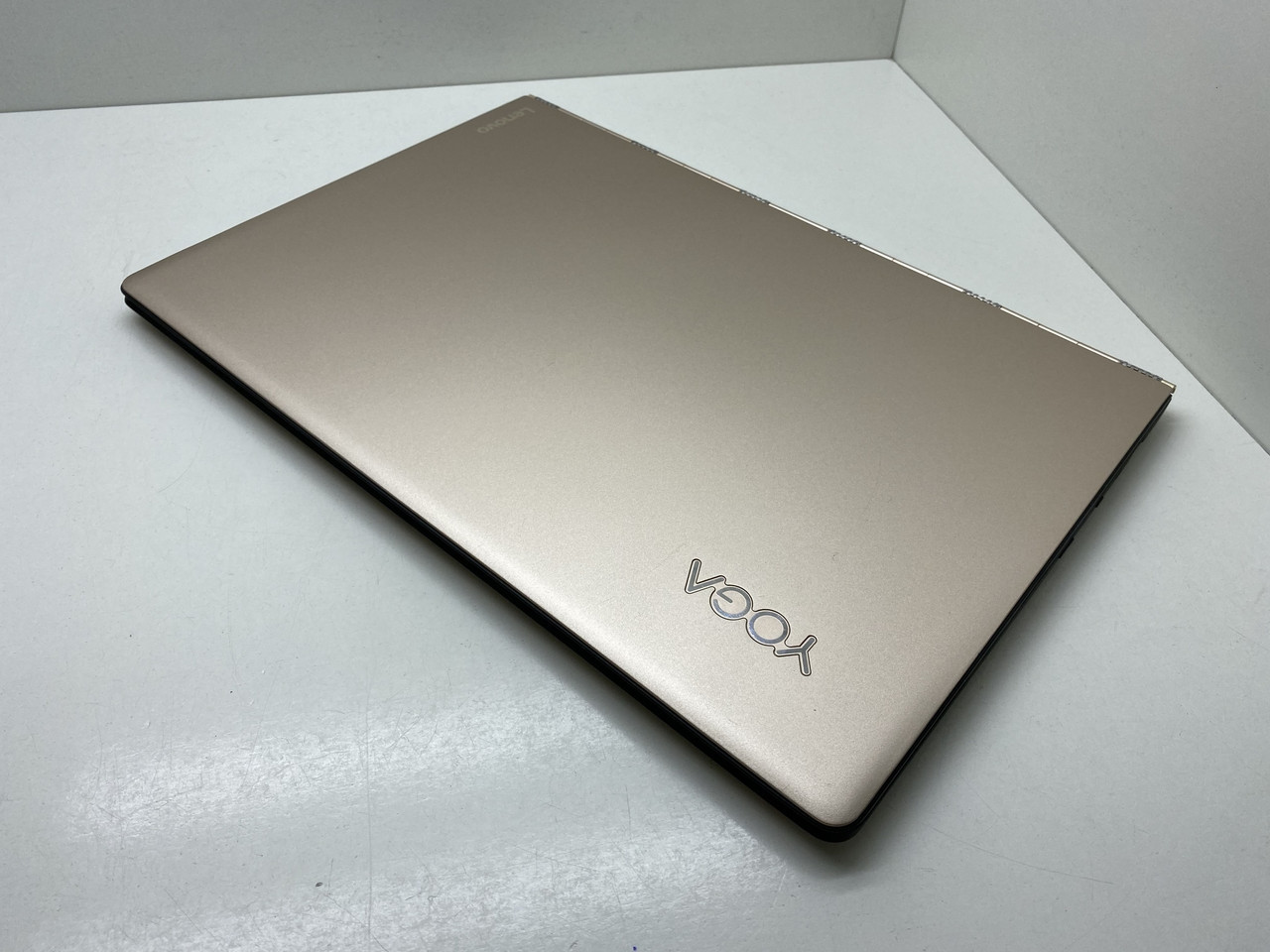 Ноутбук Lenovo Yoga 900-13ISK2