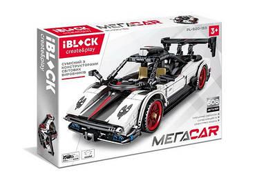 920-153 Конструктор IBLOCK Toys