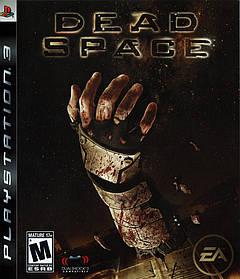 Игра для игровой консоли PlayStation 3, Dead Space (БУ)