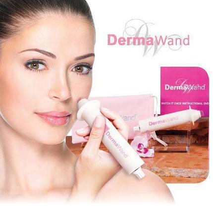 Масажер для розгладження зморшок Derma Wand Retail, фото 2