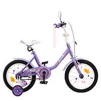 Велосипед дитячий PROF1 14д. Y1483