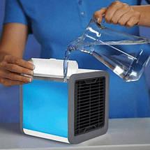 Переносний міні кондиціонер Arctic Air, Портативний, мобільний кондиціонер для дому, фото 2