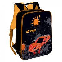 Рюкзак Shell DRIVE Zibi