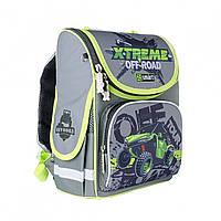 Рюкзак шкільний каркасний PG-11 X-Trime, Smart