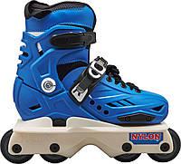Роликовые коньки Kaltik K Skate JNR Flat
