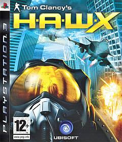 Игра для игровой консоли PlayStation 3, Tom Clancy's H.A.W.X. (БУ)