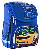Рюкзак каркасний PG-11 No Limits, Smart