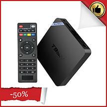 Smart Box Смарт Бокс приставка T95N 1GB/2GB, фото 2