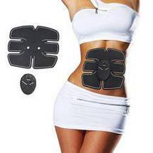 Тренажер для пресса, Электростимулятор для мышц, Хороший миостимулятор для пресса Smart Fitness, фото 3