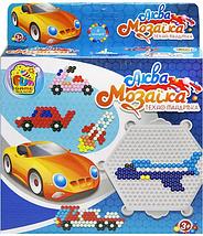 Дитяча настільна гра Аквамозаика Асорті Fun Game, Водна мозаїка для дітей, фото 3