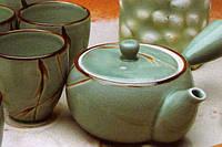 Набор для чая Origami из 3 предметов