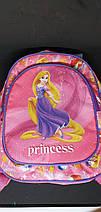 Дитячий дошкільний рюкзак baby backpacks princess Rapunzel 974869, рюкзак Рапунцель, фото 2