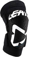 Дитячі наколінники LEATT Knee Guard 3DF 5.0 Jr [Black], One Size